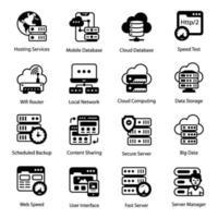 web hosting e programmazione vettore