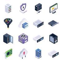 database e sistema vettore
