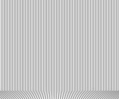 sfondo astratto linea grigia. sfondo camera studio, linea disegno vettoriale, eps10 vettore