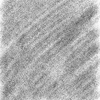 i tratti di pennello vector il reticolo senza giunte. scarabocchi a mano libera di vernice nera, priorità bassa astratta dell'inchiostro. pennellate, sbavature, linee, scarabocchi. disegno astratto carta da parati, illustrazione vettoriale di stampa tessile