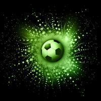 Sfondo di calcio