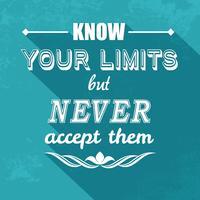dai la tua quotazione ai limiti