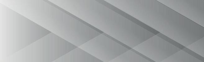 sfondo astratto linee grigie in diverse dimensioni vettore
