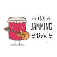 È il tempo di Jamming