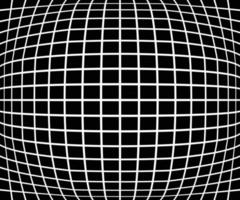 griglia astratta geometrica a strisce seamless pattern linea di fondo vettore