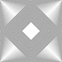linea geometrica astratta sfondo quadrato vettoriale
