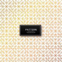 Linee geometriche pattern di sfondo