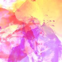 Astratto sfondo colorato ad acquerello