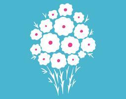 mazzo di fiori margherita