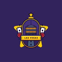 Vettore di Las Vegas