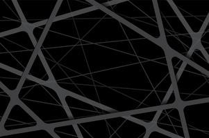 Priorità bassa astratta della rete metallica. Illustrazione vettoriale