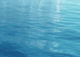 Texture di sfondo con mare increspato vettore
