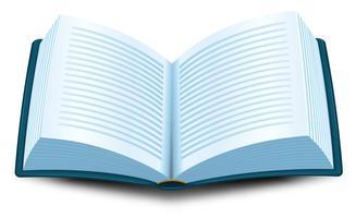 Icona del libro vettore