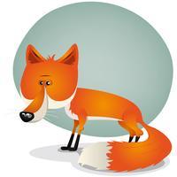 Simpatico personaggio di Fox