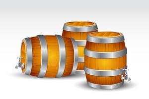 Barile di birra