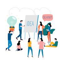 Formazione professionale, educazione, tutorial online
