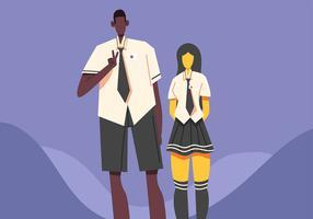 Scambia studenti