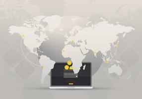 business internazionale multinazionale internazionale vettore