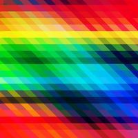 Astratto sfondo colorato vettoriale