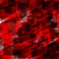 Astratto sfondo rosso, illustrazione vettoriale