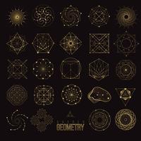 Forme geometriche sacre