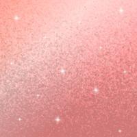 Fondo di struttura della stagnola di rosa dell'oro vettore