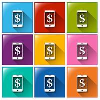 Set di icone