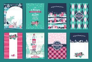Set di Natale e Capodanno.