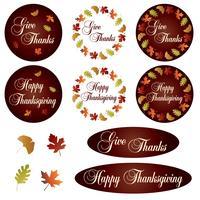 clipart di ringraziamento