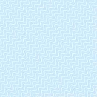 Sfondo di onde oblique blu e bianco. vettore