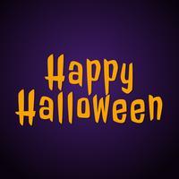 Priorità bassa di vettore della priorità bassa di Halloween