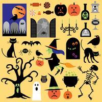 Clipart di Halloween