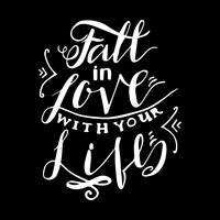 Innamorarsi della tua vita