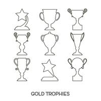 Coppa del vincitore.