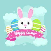 carta da parati di Pasqua
