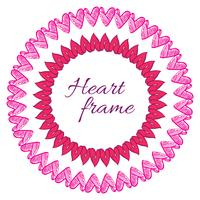 cuore cornice