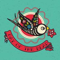 Il poster di Day of the Dead,