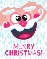 Babbo Natale vettore