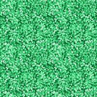 Modello senza cuciture verde astratto vettore