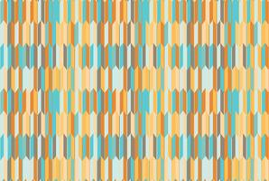 Oriental seamless pattern seigaiha