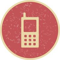 Icona di vettore del telefono cellulare