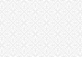 Sfondo bianco vettore