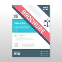 Progettazione brochure aziendale