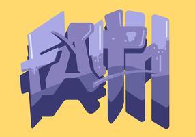graffiti vettore