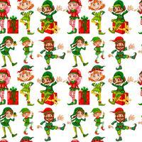 Natale senza soluzione di continuità