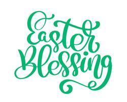 Celebrazione delle vacanze di Pasqua