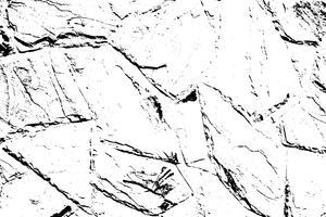 sfondo di mezzitoni. Distress Dirty Damaged Texture. Effetto grunge Illustrazione vettoriale EPS10