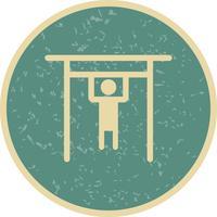 Illustrazione di vettore dell'icona della barra di comando