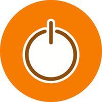 icona di logout illustrazione vettoriale
