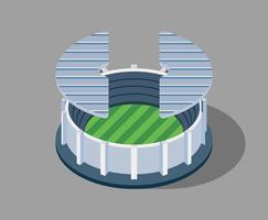 Stadio del cricket